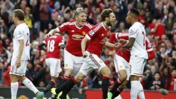 Анонс. «Ливерпуль» - «Манчестер Юнайтед». Классика бессмертна