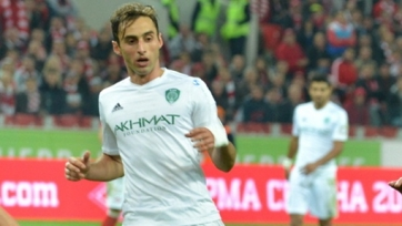 Маурисио находится в шаге от перехода в «Зенит»