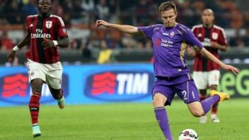 Анонс. «Милан» - «Фиорентина» - смогут ли «россонери» спустя шесть лет вновь выиграть в родных стенах?