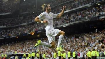 «Реал» взял реванш у «Спортинга», отправив в ворота соперника пять мячей