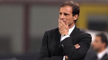 Массимилиано Аллегри: «Наполи» остаётся фаворитом»