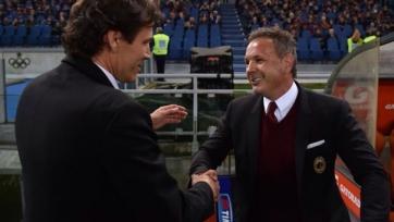 Синиша Михайлович: «Милан» заслужил этот успех»