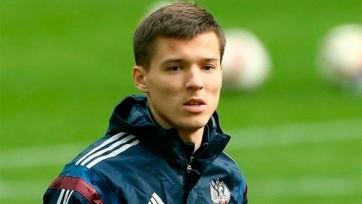 Дмитрий Полоз на прицеле у «Динамо»