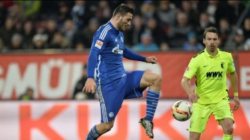 Bild: «Вольфсбург» проявляет интерес к защитнику «Шальке»