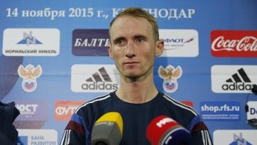 Футболист «Кубани» считает, что руководство подделало его подписи