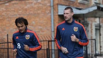 Димидко расторг соглашение с тульским «Арсеналом» и перебирается в «СКА-Энергию»
