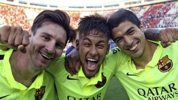 Сампаоли: «ФИФА должна дисквалифицировать атакующее трио «Барсы»