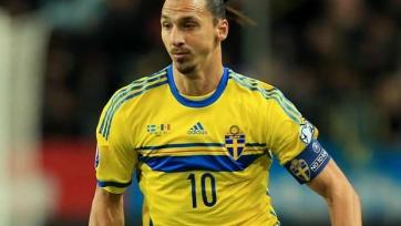 Джон Ольсен: «Ибрагимович – один из трёх лучших игроков в истории футбола»