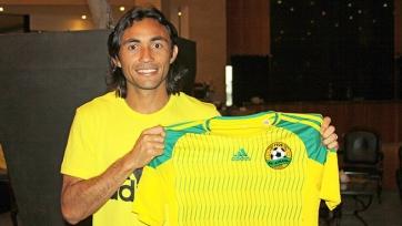 Официально: Аподи стал игроком «Кубани»