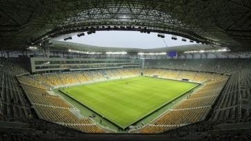 Официально: «Шахтёр» договорился об аренде «Арены Львов» до конца сезона