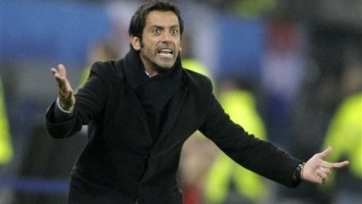 Флорес: «Нам противостоят сумасшедшие команды с сумасшедшими игроками»