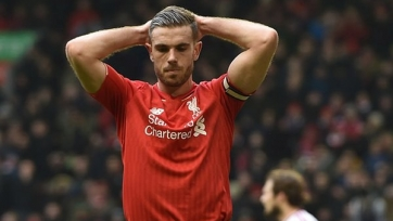 Хендерсон: «Ливерпуль» продолжает бороться за попадание в четвёрку»