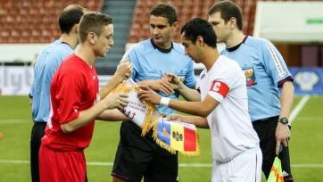 Сборная Молдовы U-21 вновь побеждает на Кубке Содружества
