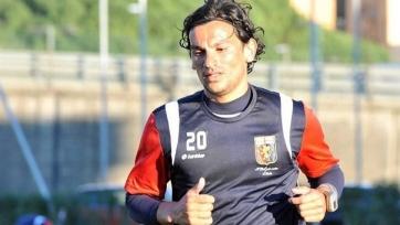 Тино Коста прибыл во Флоренцию, где присоединится к «Фиорентине»