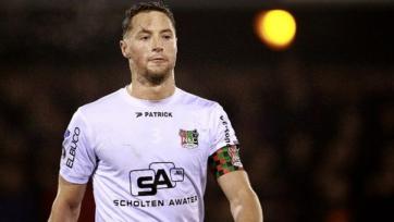 Ренс ван Эйден присоединится к «Динамо» в конце февраля