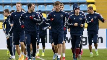 Определился второй соперник сборной России