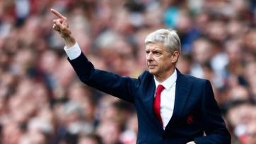 Венгер: «В «Арсенале» есть два элитных защитника»