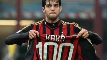 Кака уверен в том, что «Милан» вернётся на былые вершины