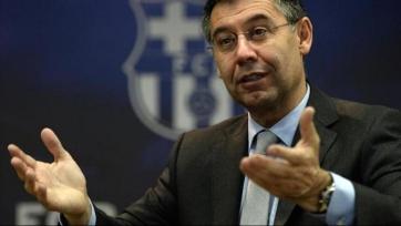 Бартомеу: «В обозримом будущем ПСЖ пробьётся в финал ЛЧ»