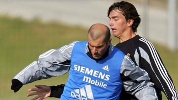 Павон: «Зидан стал наставником «Реала» в наиболее подходящий момент»