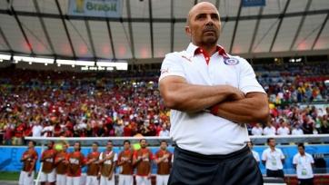 Сампаоли больше не является тренером сборной Чили