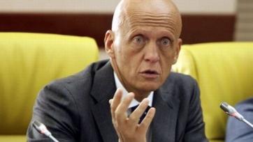 Коллина хочет, чтобы на Евро-2016 использовалась система автоматического определения взятия ворот