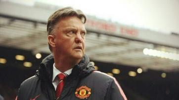 Ван Гаал готов покинуть свой пост по окончании сезона