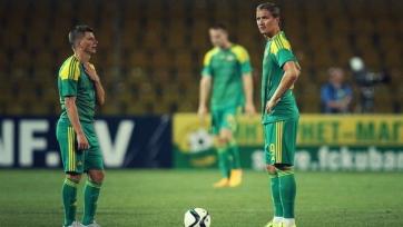 Павлюченко и Аршавин помогли «Кубани» разгромить «Шицзячжуан Эвер Брайт»