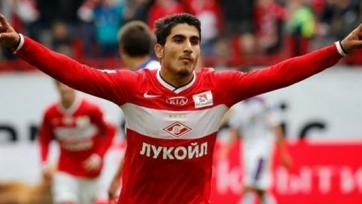 Арас Озбилиз продолжит карьеру в «Бешикташе»?