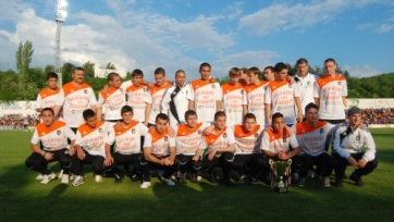 БФС подтвердил исключение «Литекса» из чемпионата Болгарии