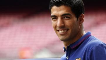 Луис Суарес отклонил предложение прибыть на вручение «Золотого мяча»