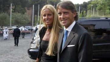 Суд обязал Роберто Манчини выплачивать экс-супруге по сорок тысяч евро ежемесячно
