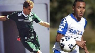 Официально: Форстер и Паулиньо стали игроками «Зари»
