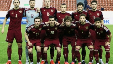 Российская «молодёжка» пробилась в финал Кубка Содружества