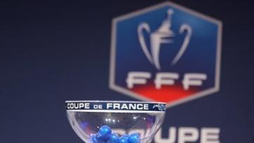 Определились пары, которые сыграют в 1/8 финала Кубка Франции