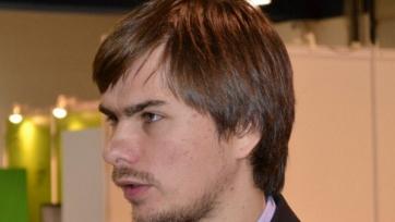 Антон Евменов станет новым селекционером «Зенита»?