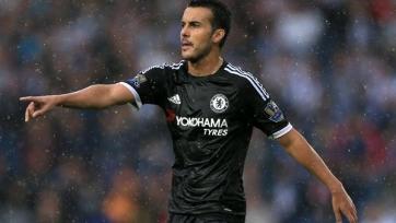 «Валенсия» и «Вильярреал» интересуются Педро