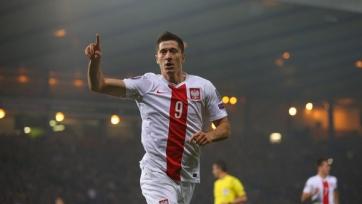 Агент Левандовского не стал называть сумму, за которую «Бавария» может продать игрока