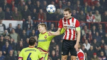 Люк Де Йонг: «Голландские футболисты должны быть едины, должны сражаться друг за друга»