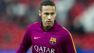 «Реал» готов раскошелиться на 190 миллионов евро, дабы подписать Неймара
