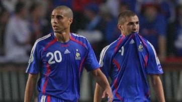 Трезеге: «Бензема должен сыграть на Евро-2016»