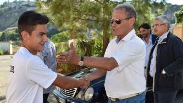«Палермо» выплатит 15 миллионов евро за махинации при покупке Дибалы в 2012-м году