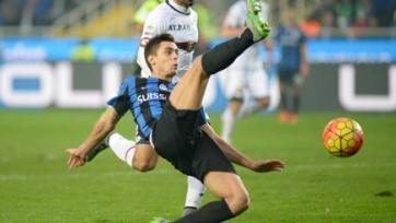 Тренер «Аталанты» подтвердил, что Альберто Грасси перейдёт в «Наполи»