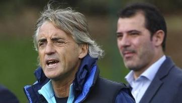 Деян Станкович: «Манчини стал мудрее и спокойнее»
