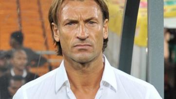 Эрве Ренар может стать тренером сборной Казахстана