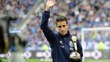 Официально: Кристиан Тельо стал футболистом «Фиорентины»