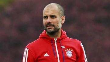Гвардиола: «В матче с «Гамбургом» мы были командой»