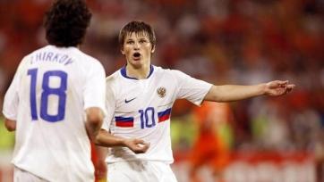 Аршавин и Жирков попали в сборную худших игроков в истории лондонских дерби