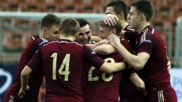 Российская «молодёжка» выиграла Кубок Содружества