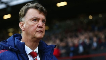 Ван Гаал: «Ожидания очень высоки, и это давит на игроков «МЮ»